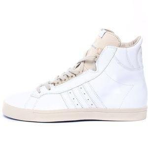 Adidas Winetta Hi Womens Hi-Top Sneakers